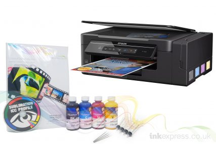 Sublimation Printers   Ink Express