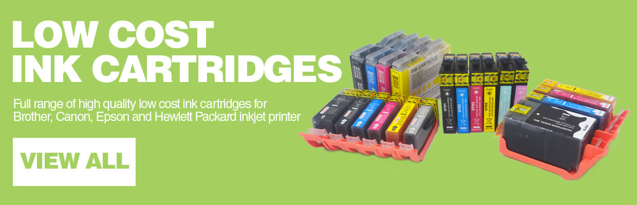 Cheap Ink Cartridges & Compatible Inkjet Cartridges | Ink Express