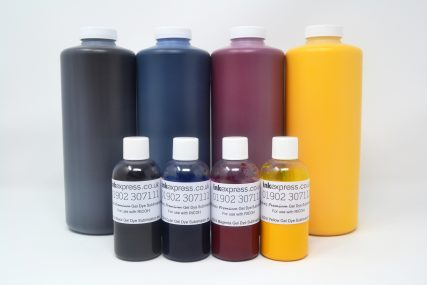 Subli-Sharp Sublimation Ink for Ricoh