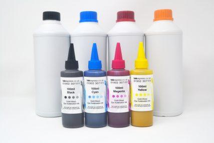 Subli-Sharp Sublimation ink for Epson