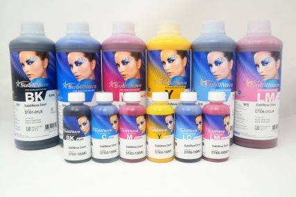 Inktec Sublimation Ink for Epson